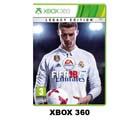 FIFA18, Xbox360