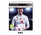 FIFA18, PS3