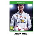 FIFA18, XboxOne