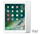 iPad 32 GB, silver