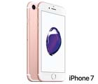 iPhone 7 32GB, rose