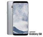 Samsung Galaxy S8 64GB, silver