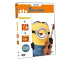 Minioner DVD-box