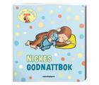 Nickes godnattbok