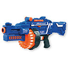Blaze Storm Bullet Machinegun