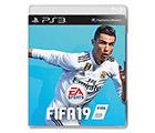 FIFA19, PS3