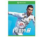 FIFA19, XboxOne