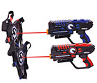 Laser Battle, 2 pack