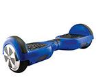 Balance Scooter Blå