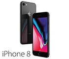 IPhone 8 Rymdgrå