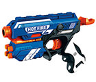 Blaze Storm Soft Bullet Gun