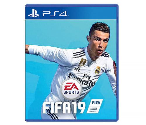 FIFA19, PS4