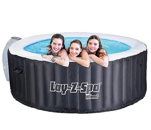 Lay-Z-Spa Miami