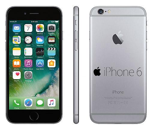 IPhone 6 SpaceGrey