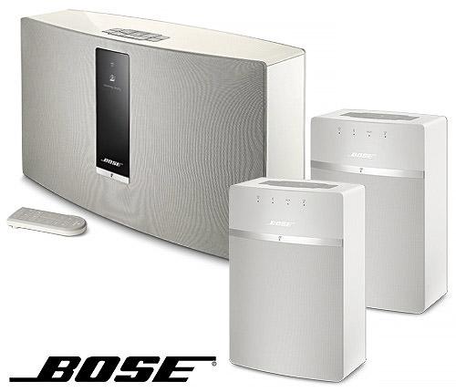 Bose Ljudsystem