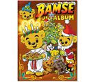 Bamse Julalbum Nr 28