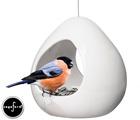 Fågelmatare i Keramik