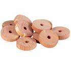 Doftringar i cederträ 10-pack