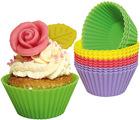 Cupcakesformar 12-pack