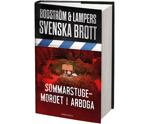Svenska brott