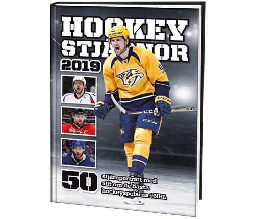 Hockeystjärnor 2019