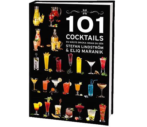 101 Cocktails