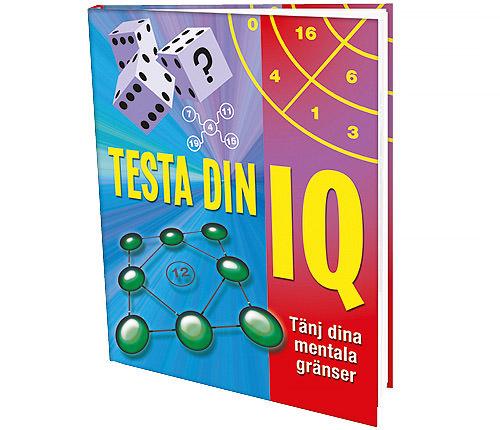 Testa din IQ