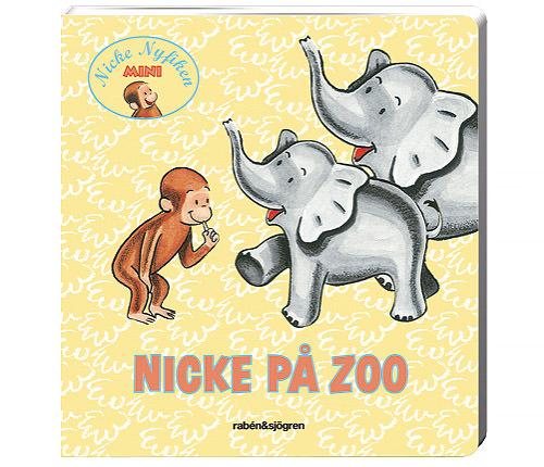 Nicke på Zoo
