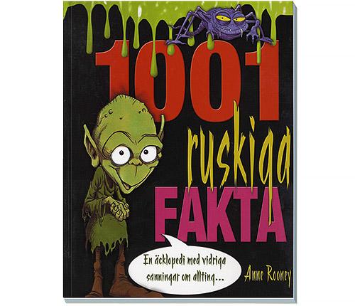 1001 Ruskiga fakta
