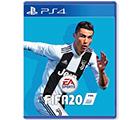 FIFA20, PS4