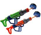 Laser Mad, 2 pack