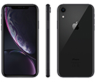 IPhone XR, 64GB, svart