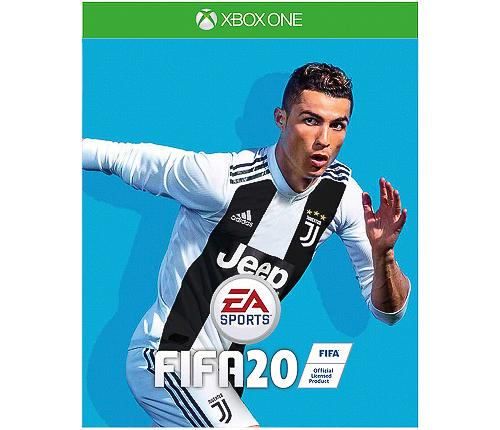 FIFA20, XboxOne