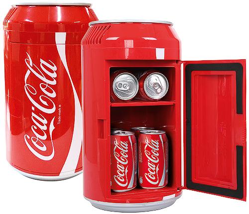 Coca Cola kylskåp