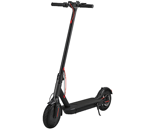 E-Scooter, Andersson