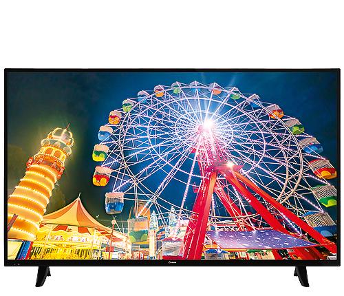 """50"""" 4K Smart-TV"""
