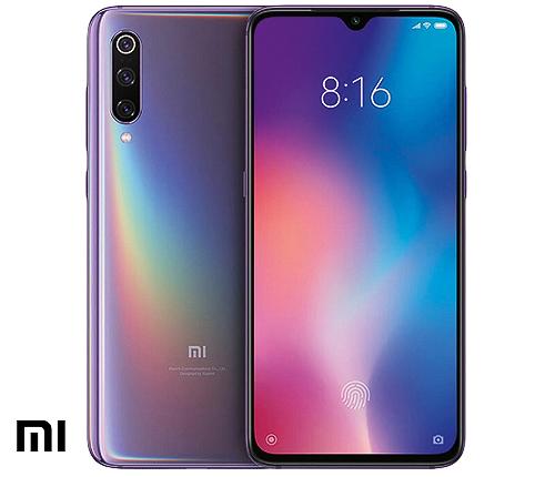 Xiaomi Mi 9, 128GB, lila