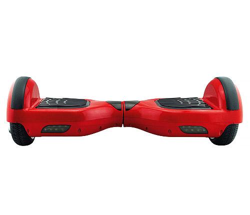 Balance Scooter, röd