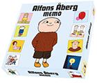 Alfons Åberg Memo