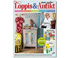 Loppis & antikt, bästa guiden