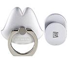 Mobil ringhållare, silver