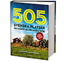 505 Svenska platser