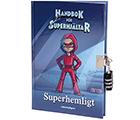 Handbok superhjältar - Dagbok