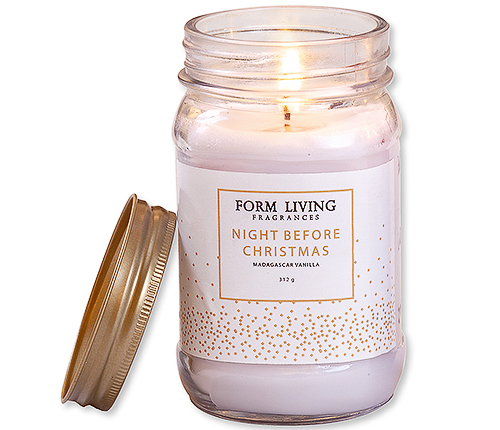 Doftljus Christmas Vanilla