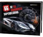 De 66 snabbaste superbilarna