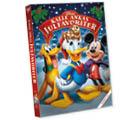 Kalle Ankas julfavoriter-DVD